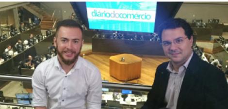 TopBrands – Entrevista Rodrigo Puga