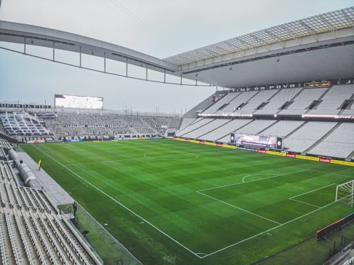 Naming rights: 10 perguntas e respostas sobre a venda do nome da Arena Corinthians